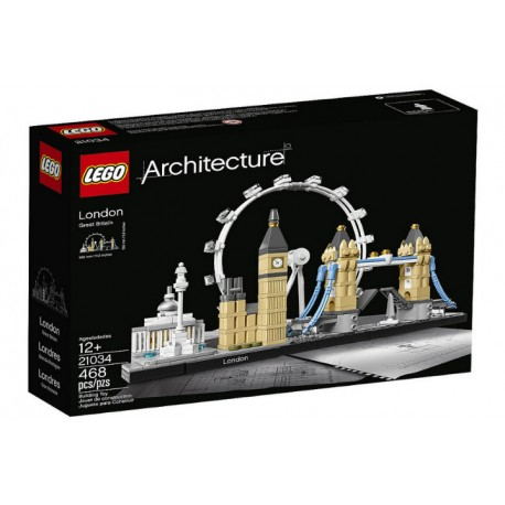 21034 Londres