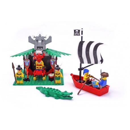 6262 King Kahuka's Throne (2ª mano)