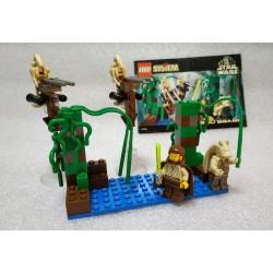 7121 Naboo Swamp (2ª mano)