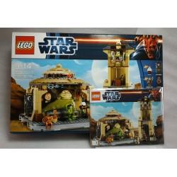 9516 Jabba's Palace (2ª mano)