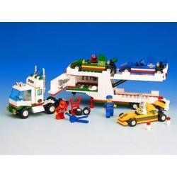 6335 Indy Transport (2ª mano)