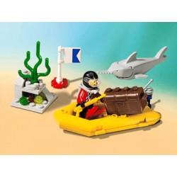 6555 Sea Hunter (2ª mano)
