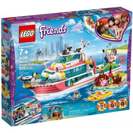 41381 Barco de Rescate