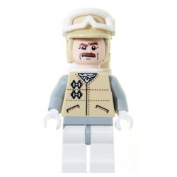 Star Wars Episode 4/5/6 - Hoth Officer