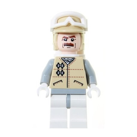 Star Wars Episode 4/5/6 - Hoth Officer