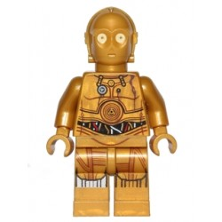 Star Wars Episode 4/5/6 - C3PO