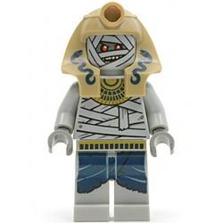 Pharaoh's Quest - Mummy Warrior 2