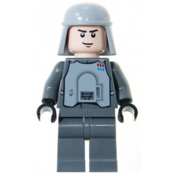 Star Wars Episode 4/5/6 - Imperial Officer