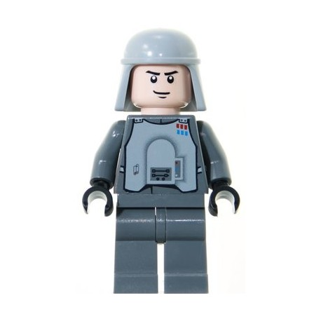 Star Wars Episode 4/5/6 - Imperial Officer