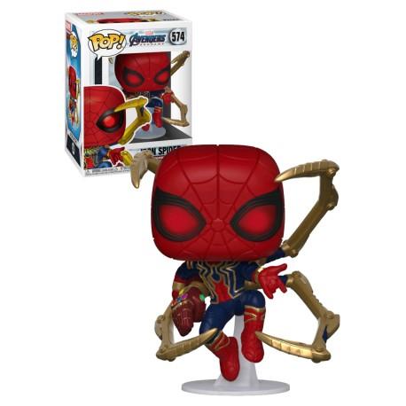 Avengers Endgame - Iron Spider (574)