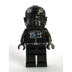 Star Wars Expanded Universe - TIE Defender Pilot