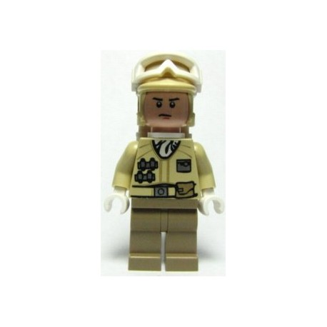 Star Wars Episode 4/5/6 - Hoth Rebel Trooper