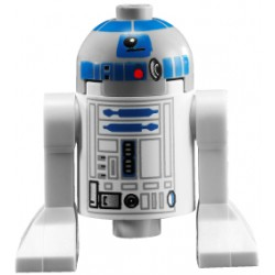 Star Wars Episode 4/5/6 - R2D2