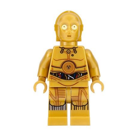 Star Wars Episode 4/5/6 - C3PO