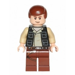 Star Wars Episode 4/5/6 - Han Solo