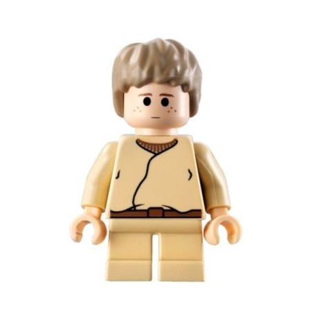Star Wars Episode 1 - Anakin Skywalker