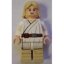 Star Wars Episode 4/5/6 - Luke Skywalker