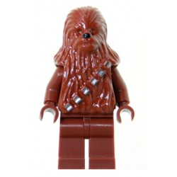 Star Wars Episode 4/5/6 - Chewbacca