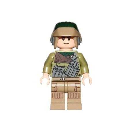 Star Wars Rogue One - Rebel Trooper