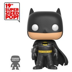 BATMAN 80th (01) - 19'' (46 cm)
