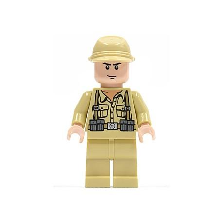 Indiana Jones - German Soldier 2