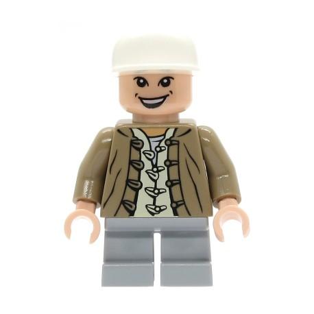 Indiana Jones - Short Round