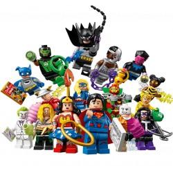 LEGO COLECCIÓN COMPLETA DC CÓMICS 71026