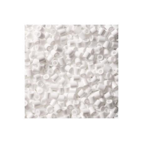 hama beads midi 207-01 Blanco