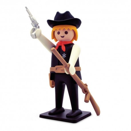 Playmobil Collection El Sheriff