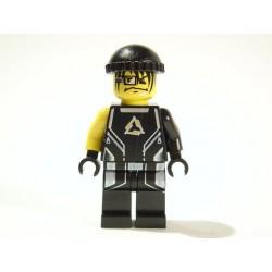 Alpha Team - Arrow