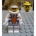 Mars Mission Astronaut
