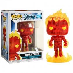 HUMAN TORCH (559)