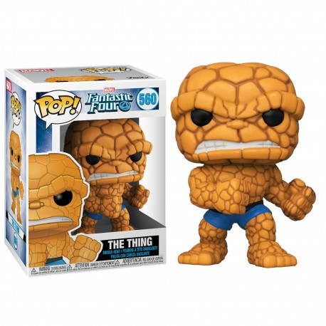 THE THING (560)