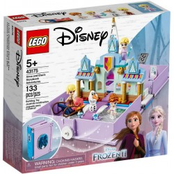 43175 Cuentos e Historias: Anna y Elsa