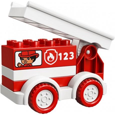 10917 Camión de Bomberos
