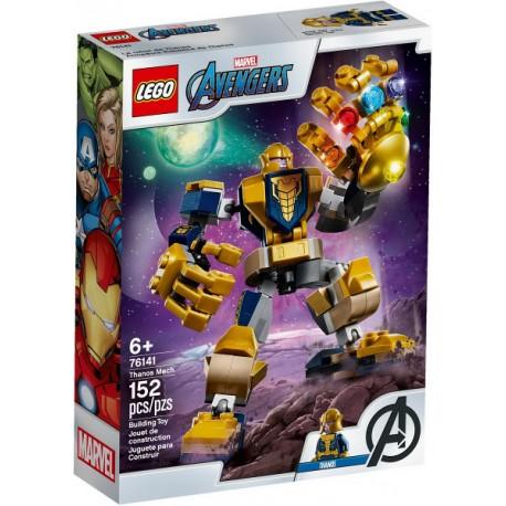 76141 Armadura Robótica de Thanos