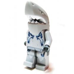 Atlantis Shark Warrior