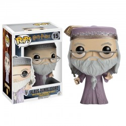 FUNKO POP HARRY POTTER ALBUS DUMBLEDORE (15)