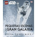 STAR WARS - PEQUEÑAS ESCENAS DE UNA GRAN GALAXIA