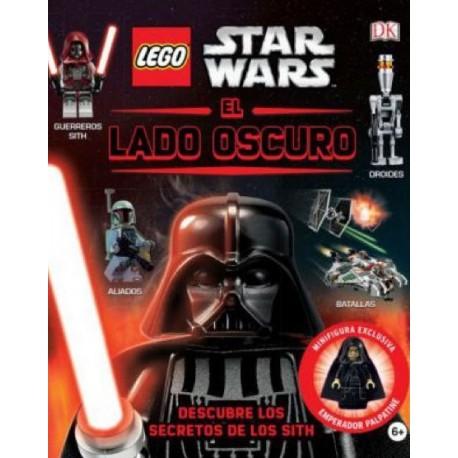 STAR WARS - EL LADO OSCURO