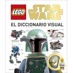 STAR WARS - EL DICCIONARIO VISUAL