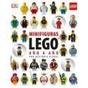 MINIFIGURAS LEGO AÑO A AÑO