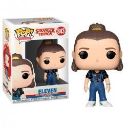 FUNKO POP STRANGER THINGS ELEVEN (843)