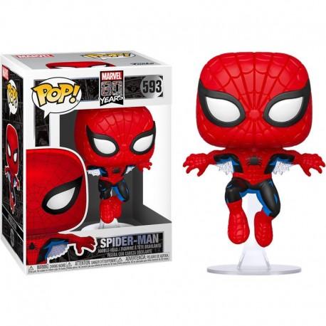 SPIDER-MAN 80th (593)