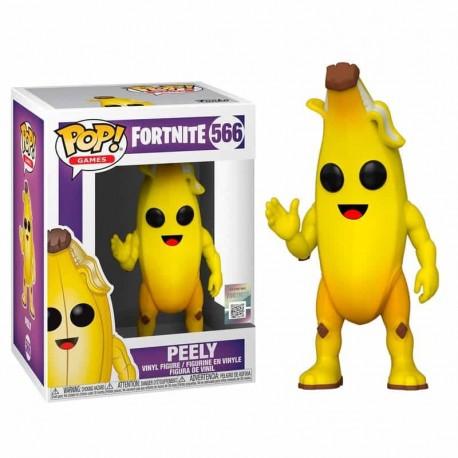 FORTNITE: PEELY (566)