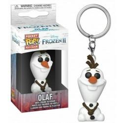 LLAVERO POP! OLAF - FROZEN 2