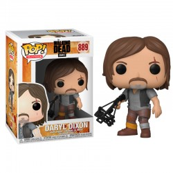 THE WALKING DEAD - DARYL DIXON (889)