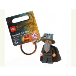 Gandalf the Grey (The Lord of the Rings) (sin cartón de etiqueta)