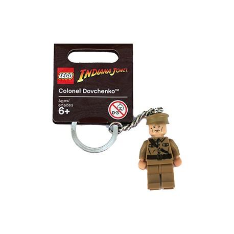 Colonel Dovchenko (Indiana Jones)