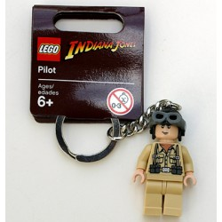 German Soldier (Pilot) (Indiana Jones)
